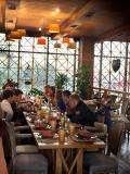 Кафе Библиотека в Новопеределкино фото 26