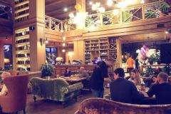 Кафе Библиотека в Новопеределкино фото 37