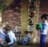 Кафе Библиотека в Новопеределкино фото 40