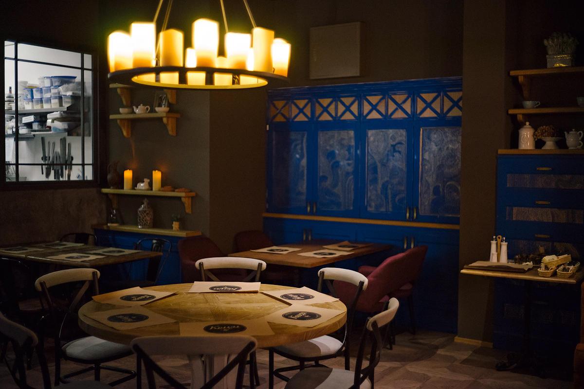 Грузинский Ресторан Кеци на Первомайской фото 2