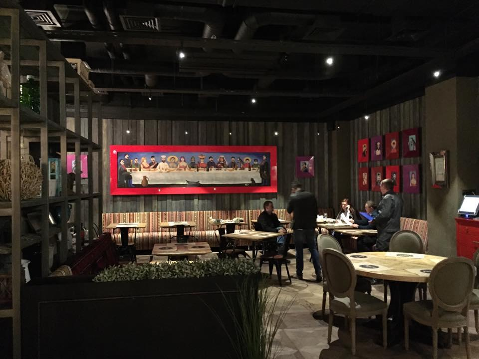 Грузинский Ресторан Кеци на Первомайской фото 5