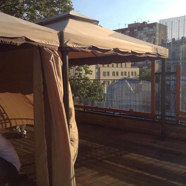 Ресторан на крыше Малиновка на Проспекте Мира (Malinovka) фото 8