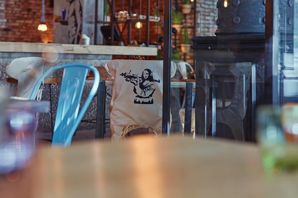 Ресторан Funky Food (Фанки Фуд) фото 5