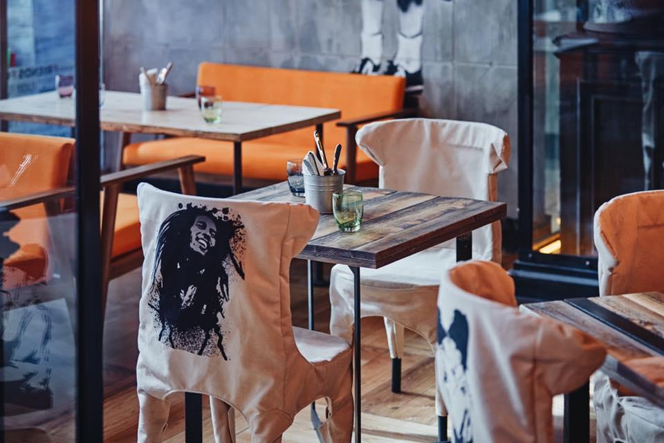 Ресторан Funky Food (Фанки Фуд) фото 2