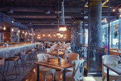 Ресторан Funky Food (Фанки Фуд) фото 9