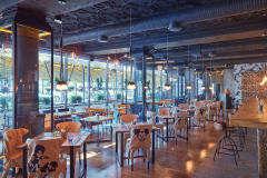Ресторан Funky Food (Фанки Фуд) фото 8