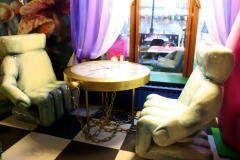 Кафе Алиса в стране чудес фото 9