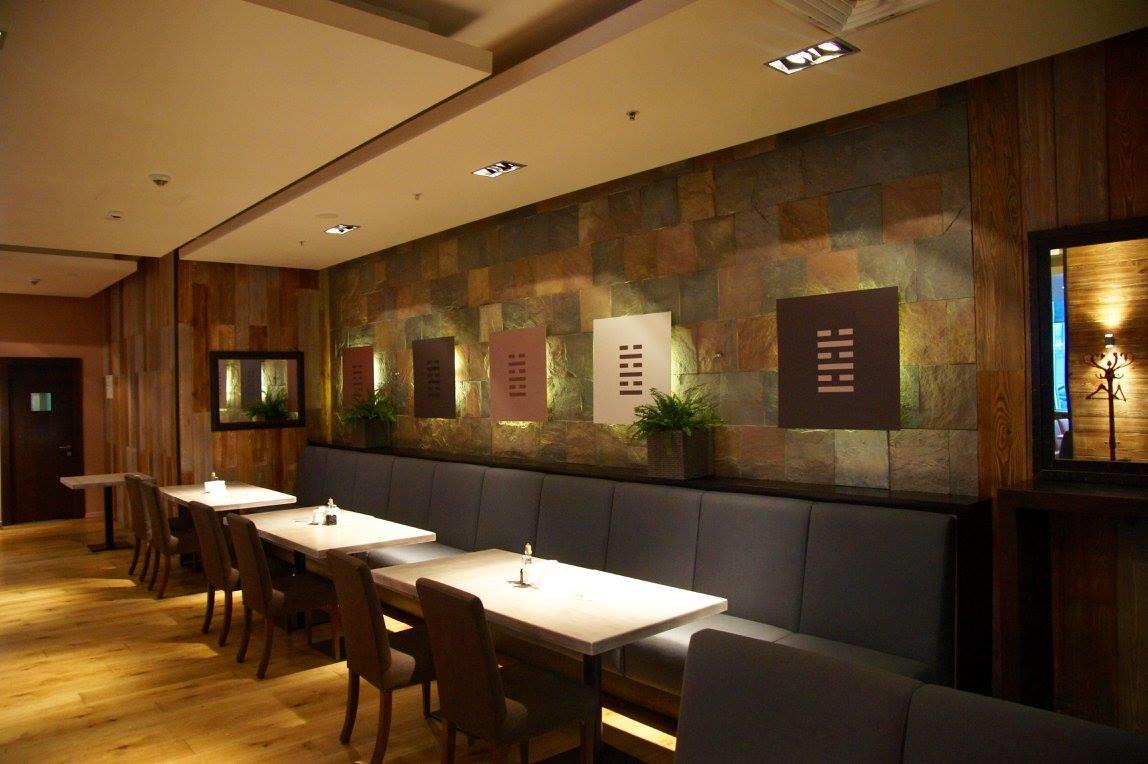 Ресторан K-Town фото 4
