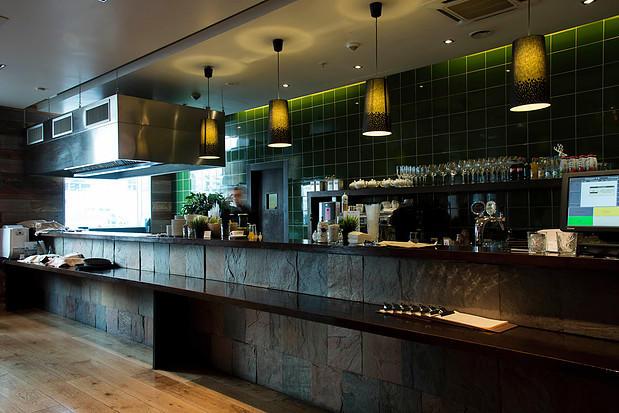 Ресторан K-Town фото 8