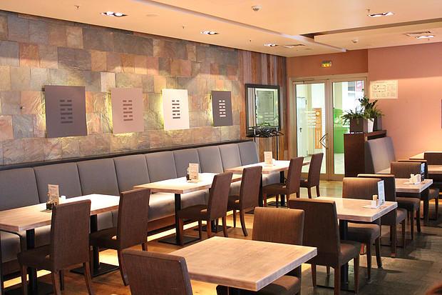 Ресторан K-Town фото 1