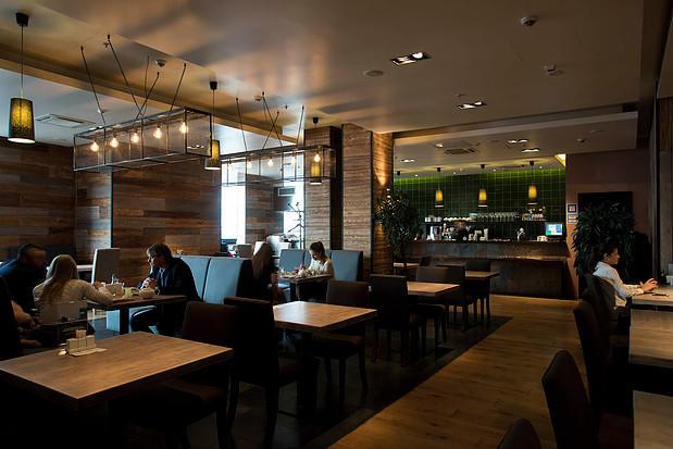 Ресторан K-Town фото 3
