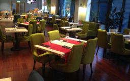 Ресторан Тыква фото 9