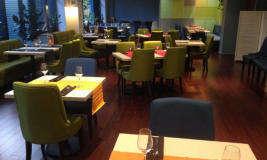 Ресторан Тыква фото 8