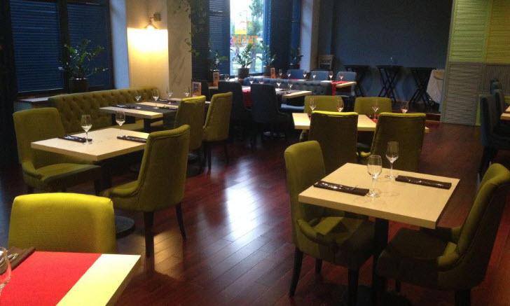 Ресторан Тыква фото 7