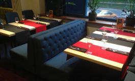 Ресторан Тыква фото 6