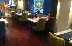 Ресторан Тыква фото 5