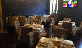 Ресторан Тыква фото 2