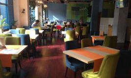 Ресторан Тыква фото 1