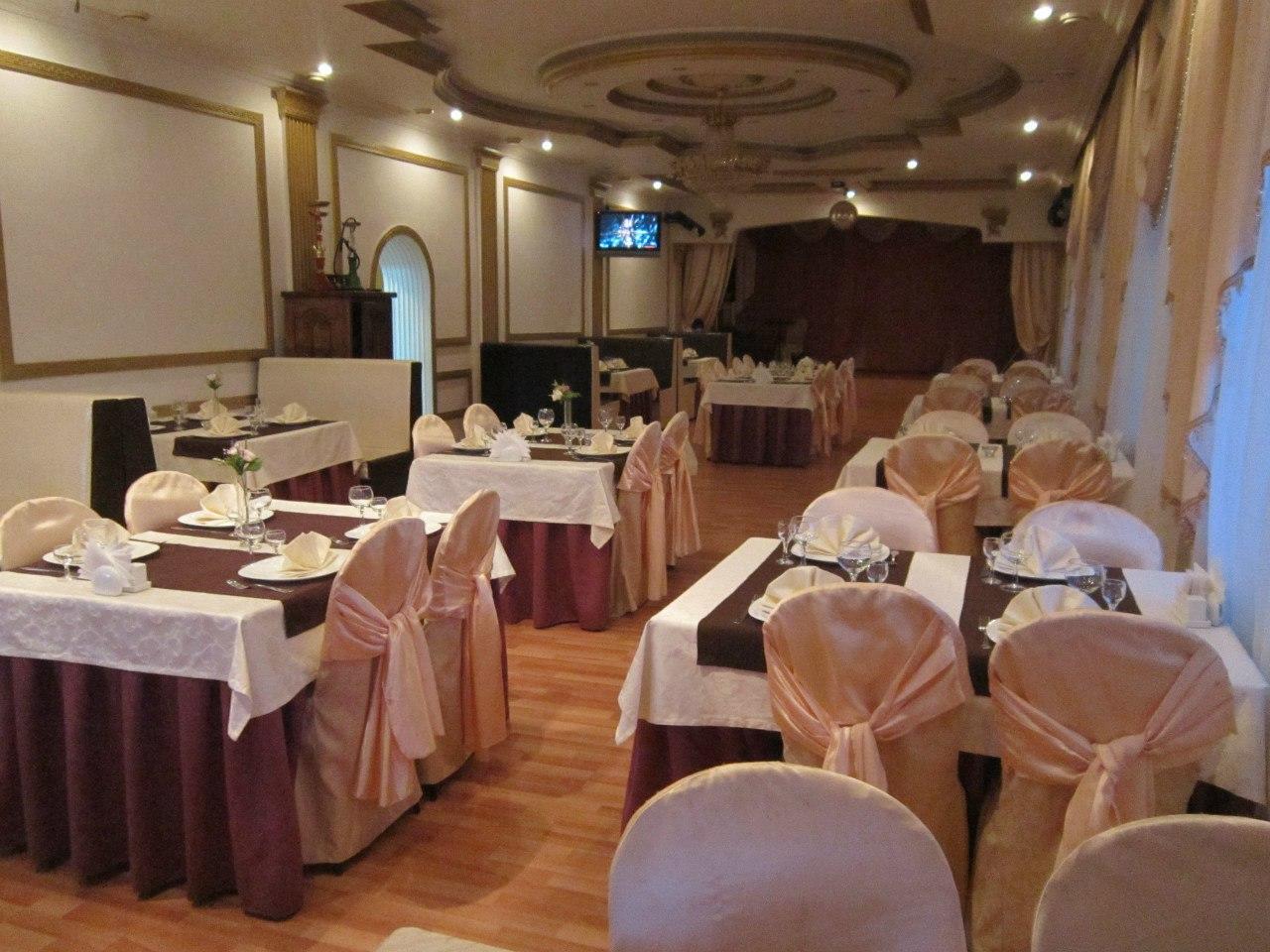 Ресторан Диана фото 1