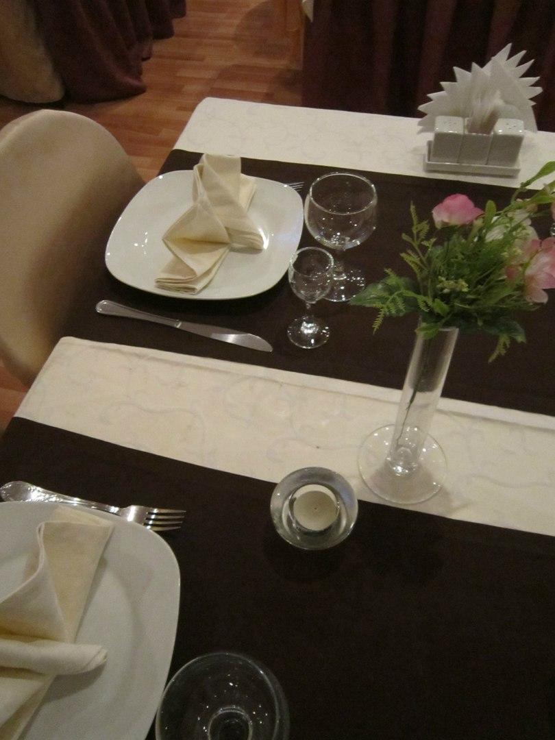 Ресторан Диана фото 4