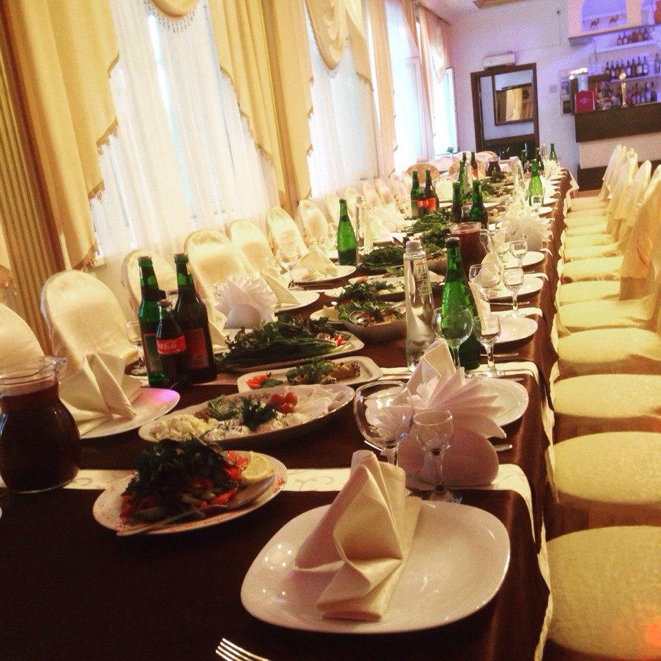 Ресторан Диана фото 9