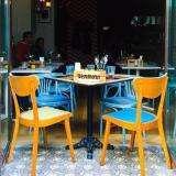 Ресторан Bottega Ventuno (Боттега Вентуно) фото 2