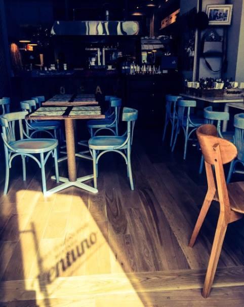 Ресторан Bottega Ventuno (Боттега Вентуно) фото 6