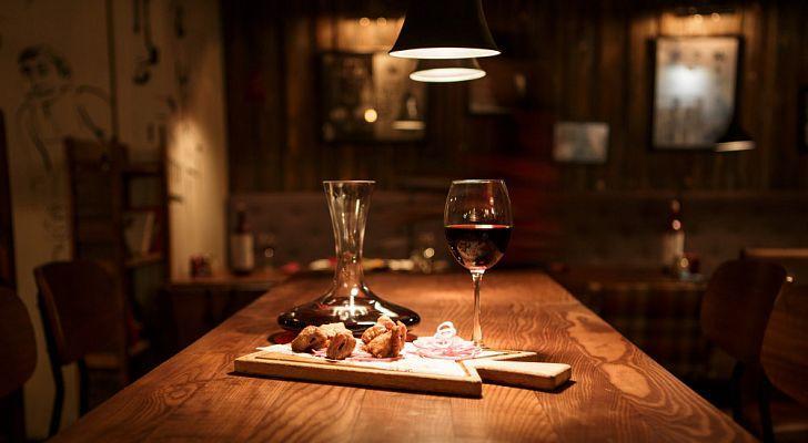 Винотека Вино и Пури (Батони Wine) фото 2