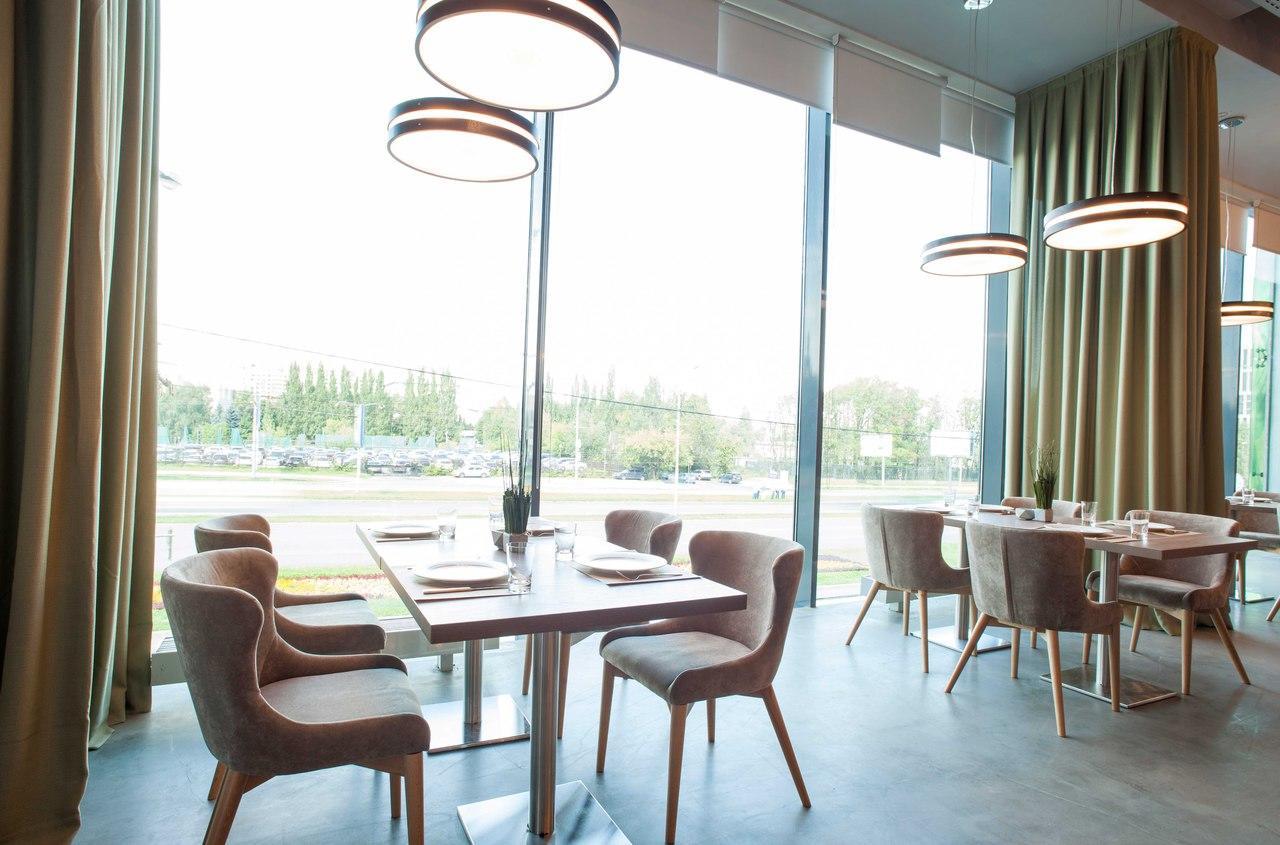 Ресторан Stage на Проспекте Вернадского (Стейдж) фото 31