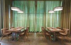 Ресторан Stage на Проспекте Вернадского (Стейдж) фото 29