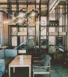 Ресторан Stage на Проспекте Вернадского (Стейдж) фото 7