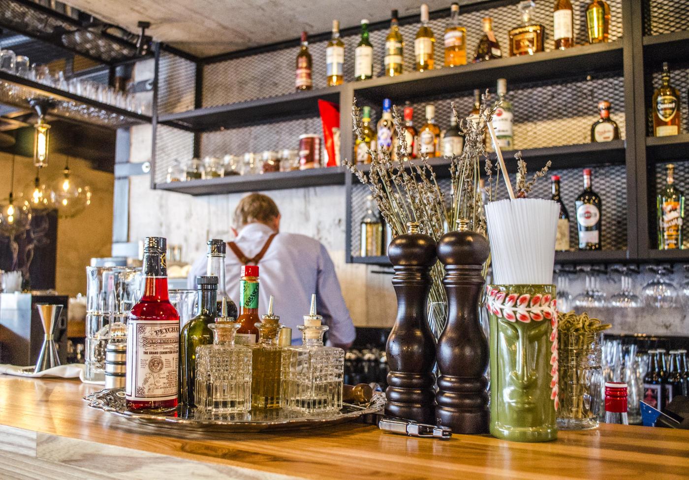 Мясной Ресторан 45`/60` на Щепкина (Сорок пять / Шестьдесят) фото 35