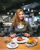 Мясной Ресторан 45`/60` на Щепкина (Сорок пять / Шестьдесят) фото 39