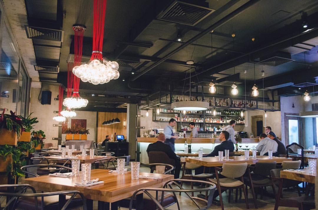 Мясной Ресторан 45`/60` на Щепкина (Сорок пять / Шестьдесят) фото 40