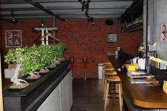 Ресторан Этаж на Тверской фото 1