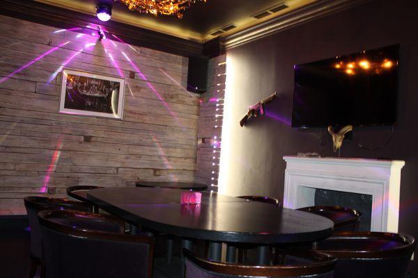 Ресторан Этаж на Тверской фото 7