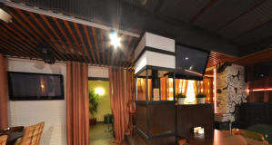 Ресторан АйДаБаран на Бутырской фото 8