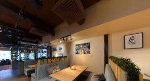 Ресторан АйДаБаран на Бутырской фото 5