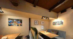 Ресторан АйДаБаран на Бутырской фото 4