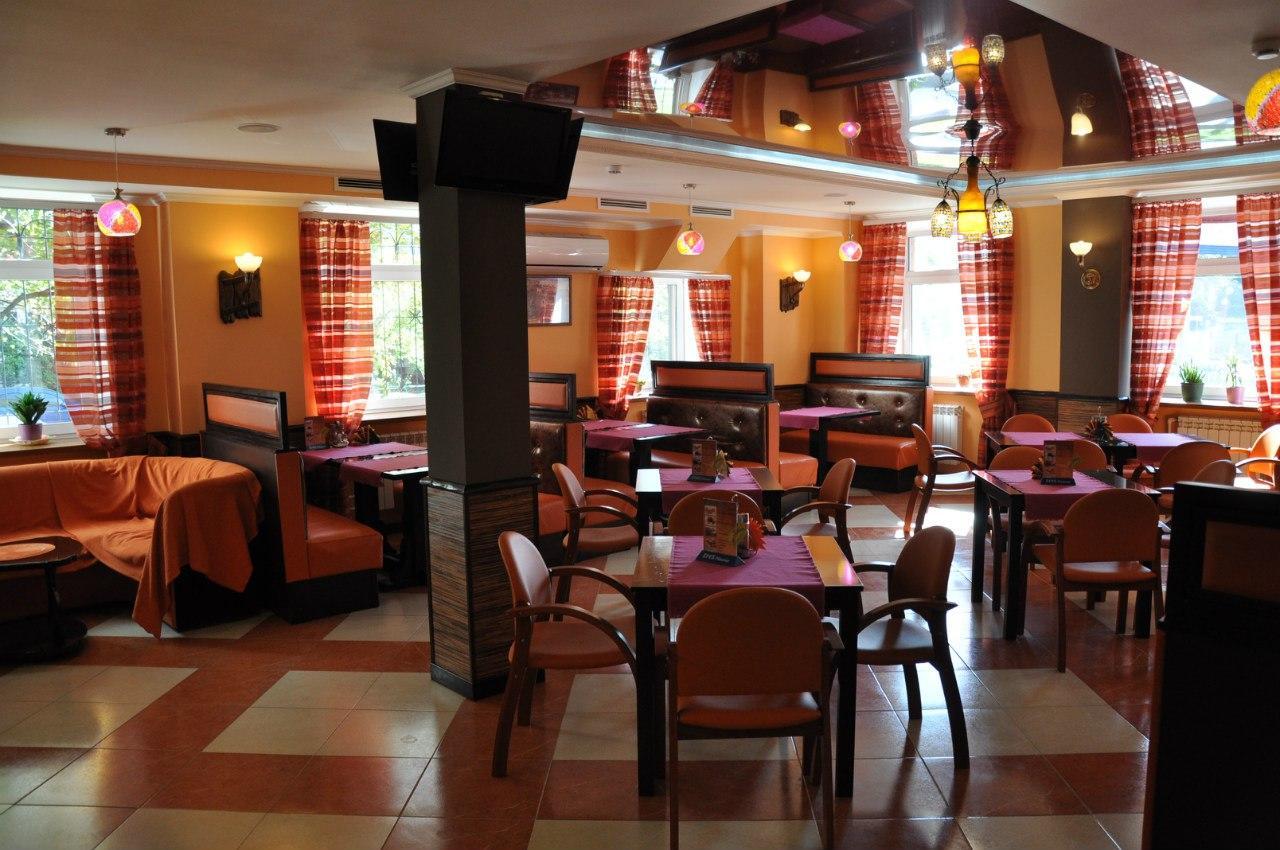 Кафе Tavernella фото 5