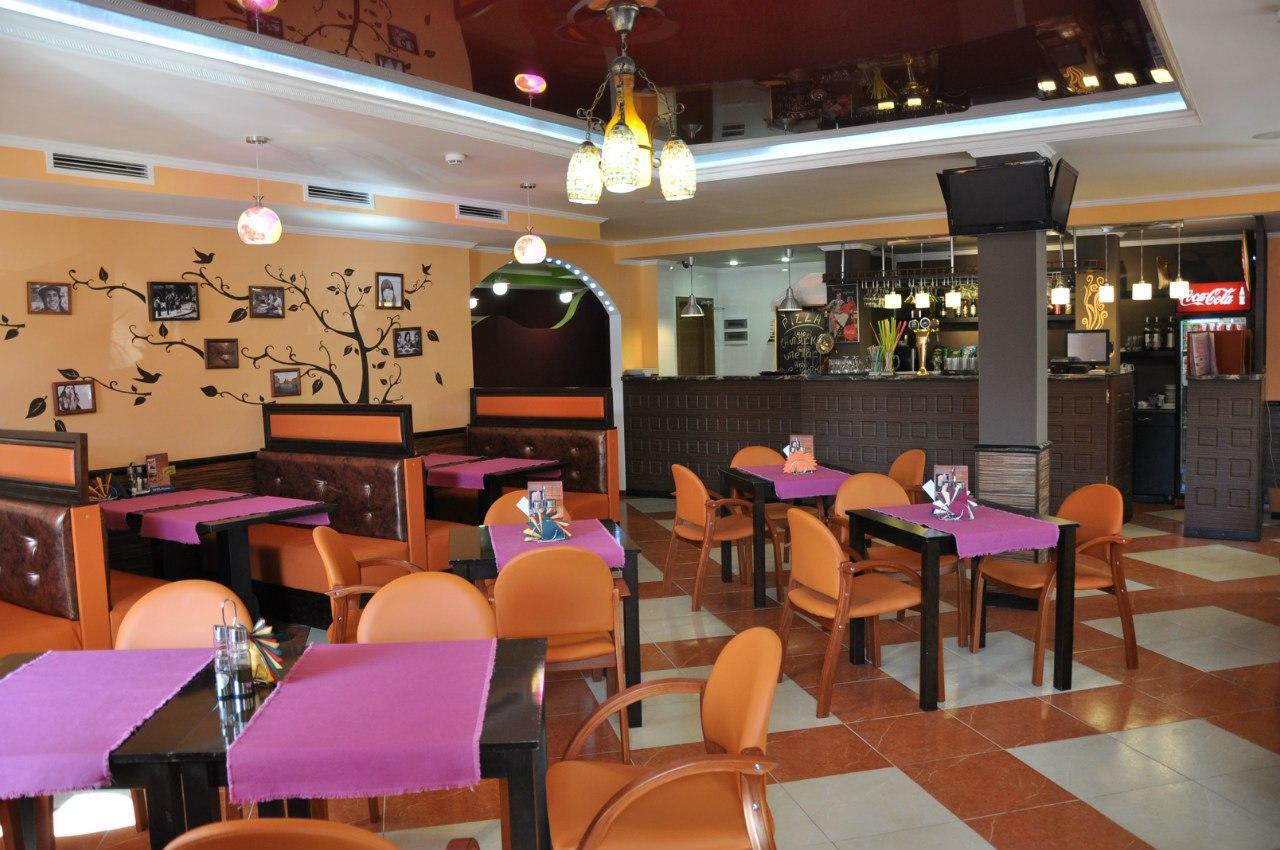 Кафе Tavernella фото 1