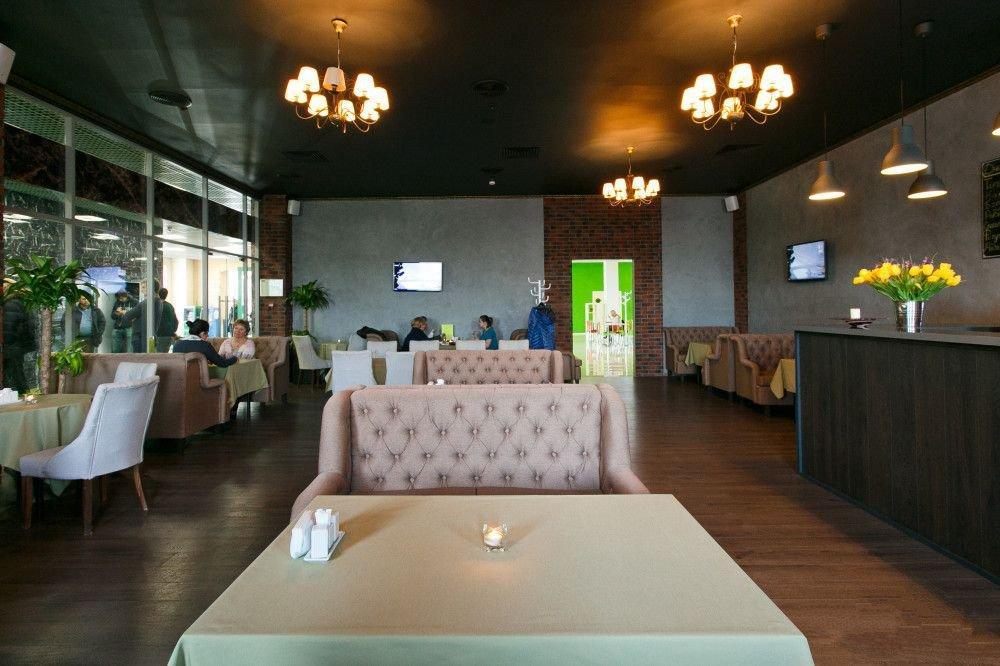 Ресторан Loft 212 фото 5