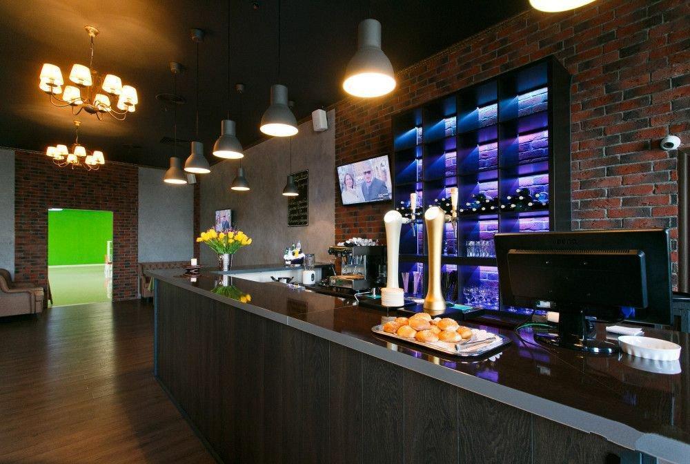 Ресторан Loft 212 фото 4