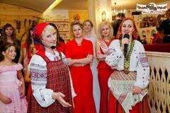 Русский Ресторан Илья Муромец на Ленинградском проспекте (Белорусская / Динамо) фото 13