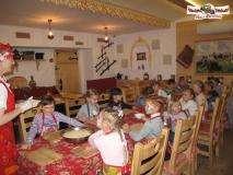 Русский Ресторан Илья Муромец на Ленинградском проспекте (Белорусская / Динамо) фото 19