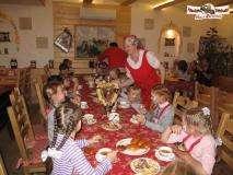 Русский Ресторан Илья Муромец на Ленинградском проспекте (Белорусская / Динамо) фото 23