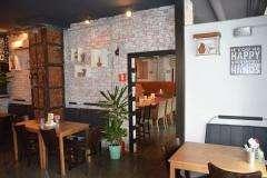 Кафе Поли Бонс (Poly Bones - Рёберная) фото 3