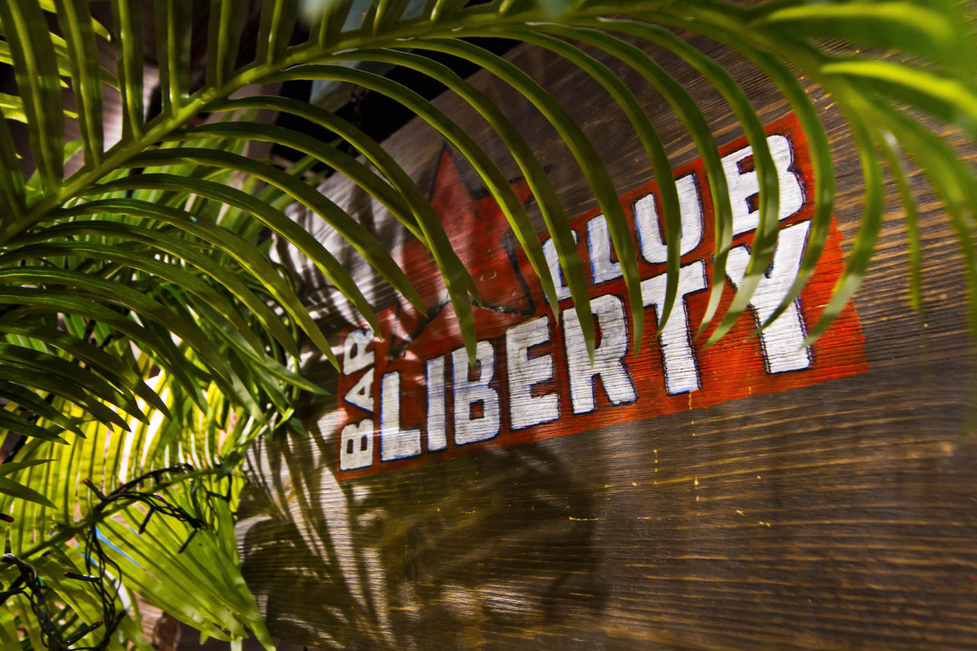 Клуб Либерти на Китай-Городе (Liberty Club) фото 2