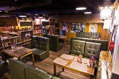 Клуб Либерти на Китай-Городе (Liberty Club) фото 1