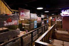 Клуб Либерти на Китай-Городе (Liberty Club) фото 5